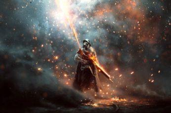 Wallpaper Apocalypse, Electronic Arts, Dlc, Dice, Battlefield