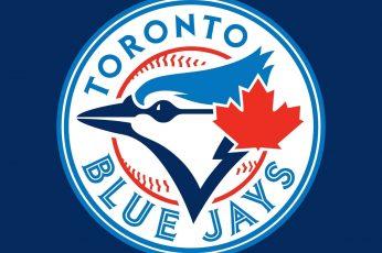 Wallpaper Baseball, Blue, Jays, Mlb, Toronto