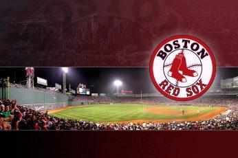 Wallpaper Baseball, Boston, Mlb, Red, Sox