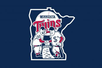 Wallpaper Baseball, Minnesota, Mlb, Twins