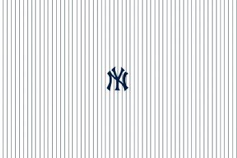 Wallpaper Baseball, Mlb, Yankees, York