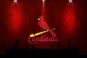 Wallpaper Baseball, St. Louis Cardinals, Mlb