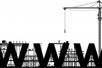 Wallpaper Computer, Construction, Funny, Humor, Sign