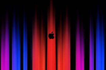 Wallpaper Fomef Imac Pro Dark Color, Computers, Apple