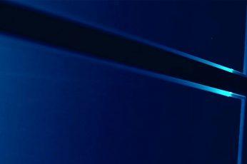 Wallpaper Microsoft Windows 11 Desktop Wallpaper 11, Blue,