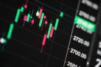 Wallpaper Stock Exchange Live Chart, Analysis, Analytics