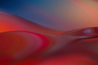 Wallpaper Windows 11, Minimalism, Abstract