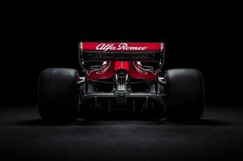 Wallpaper Alfa Romeo Sauber C37, Formula 1, F1 Cars, 4k