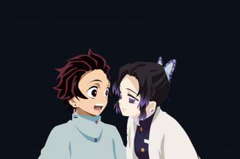Wallpaper Anime, Anime Girls, Anime Boys, Kimetsu No Yaiba