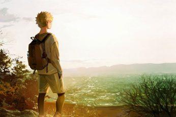 Wallpaper Anime, My Hero Academia, Boku No Hero Academia