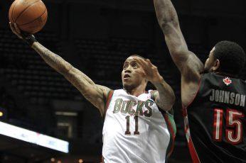 Wallpaper Basketball, Bucks, Milwaukee, Nba