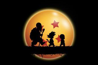 Wallpaper Dragon Ball Z Poster