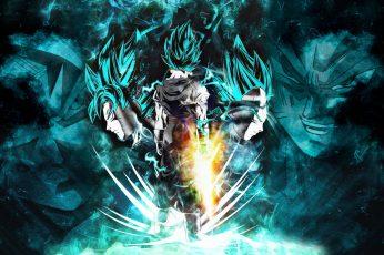 Dragonball Z Wallpaper, Dragon Ball Super, Vegeta