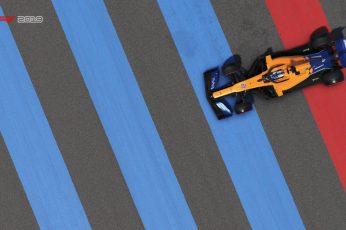 Wallpaper F1 2019, Mclaren F1, Video Games, Race Cars