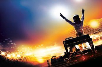 Wallpaper F1 Formula One Champion Race Car Hd, Cars