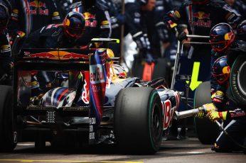 Wallpaper F1 Formula One Pit Pit Stop Hd, Cars