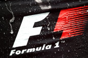 Wallpaper F1 Logo, Formula 1, Sport