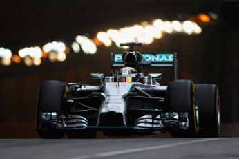 Wallpaper Lewis Hamilton, Formula 1, Racing, Sports Car