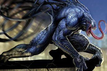 Wallpaper Marvel Venom Wallpaper, Comics, Marvel Comics