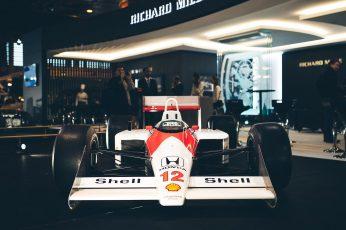 Wallpaper Mclaren F1, Ayrton Senna, Race Cars, Formula 1