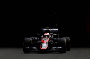 Wallpaper Mclaren F1, Car, Formula 1, Simple Background