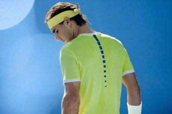 Wallpaper Rafael Nadal, Spain, Tennis