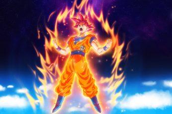 Son Goku Wallpaper, Dragon Ball, Dragon Ball Super