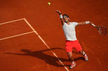 Wallpaper Tennis, Rafael Nadal, Spanish