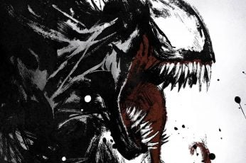 Wallpaper Venom Movie, 2018 Movies, Hd, Marvel, Poster
