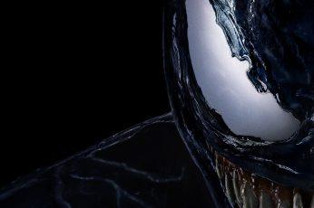 Wallpaper Venom Movie, Superheroes, Hd, 4k, 5k, 8k, Poster