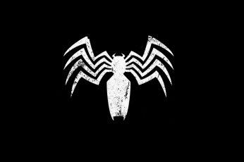 Venom Wallpaper, Comic Books, Spider Man, Minimal