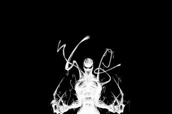 Wallpaper Venom Wallpaper, Spider Man, Comics, Marvel
