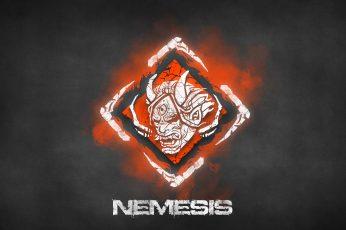 Wallpaper Video Game, Dead By Daylight, Nemesis Dead By