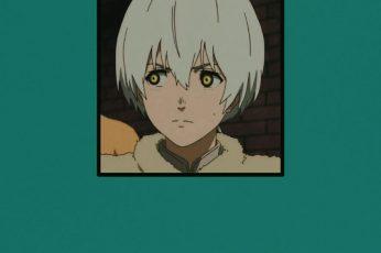 Wallpaper Fushi, Fumetsu No Anata E, To Your Eternity, Anime Boy,