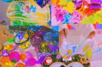 Bts Kidcore Wallpaper