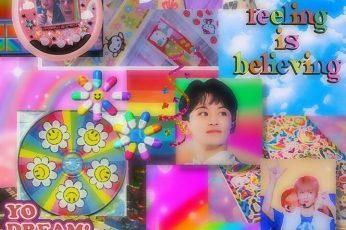 Kidcore Aesthetic Kpop Wallpaper