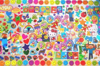 Kidcore Pc Wallpaper