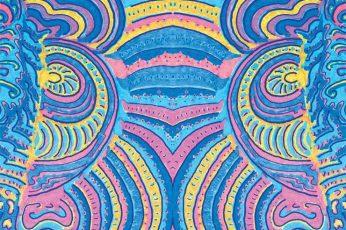 Kidcore Aesthetic Wallpaper Pastel