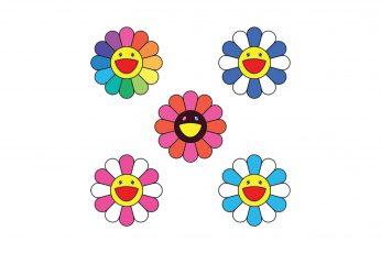 Kidcore Aesthetic Wallpaper Flowers
