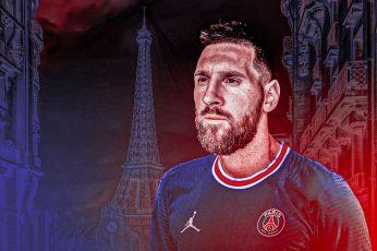Messi Wallpaper 2021 Hd