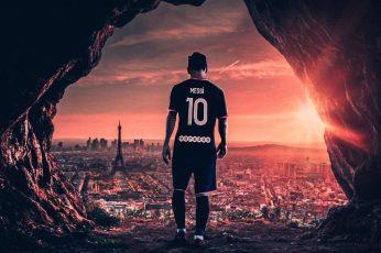 Messi Wallpaper 4k 2021