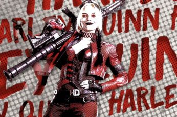 Harley quinn suicide squad 2 wallpaper