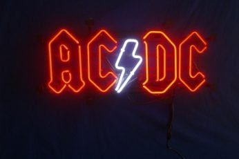 Wallpaper Ac Dc, Acdc, Ac Dc, Black, Band, Hard Rock