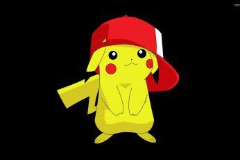Wallpaper Ainme Anime Pikachu Anime Pokemon Hd Art, Cool