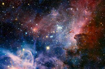 Wallpaper Amazing Space, Galaxy Wallpaper, Universe, Nebula