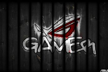 Wallpaper Asus Republic Of Gamers Graffiti, Asus Republic