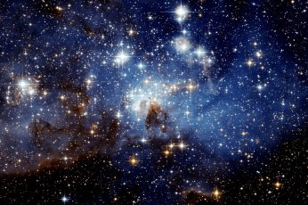 Wallpaper Constellation Of Stars, Space, Night, Star Space