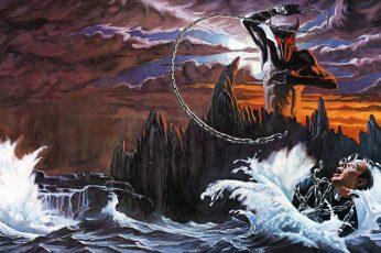 Wallpaper Dio, Metal, Cover Art, Album Covers, Heavy Metal