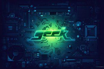 Wallpaper Geek Wallpaper, Circuit Boards, Pcb, Computer