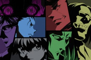 Wallpaper Hunter X Hunter, Anime, Gon Css, Killua Zoldyck